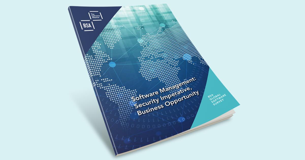 2018 BSA Global Software Survey